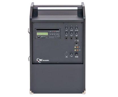 FinnVoice M100/CD USB Salivahvistin