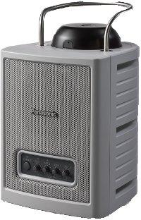 Panasonic äänentoistoratkaisu