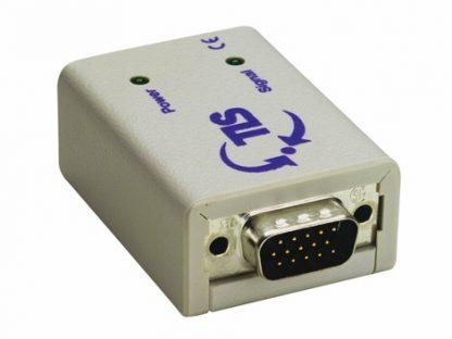 VGA vahvistin TLS SignalManager 500
