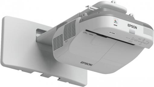 Epson EB-595Wi Sormikosketusprojektori
