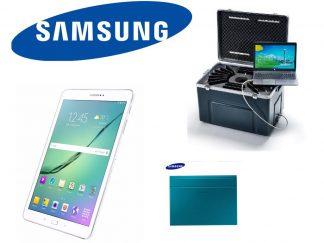 Samsung Tablet-paketti
